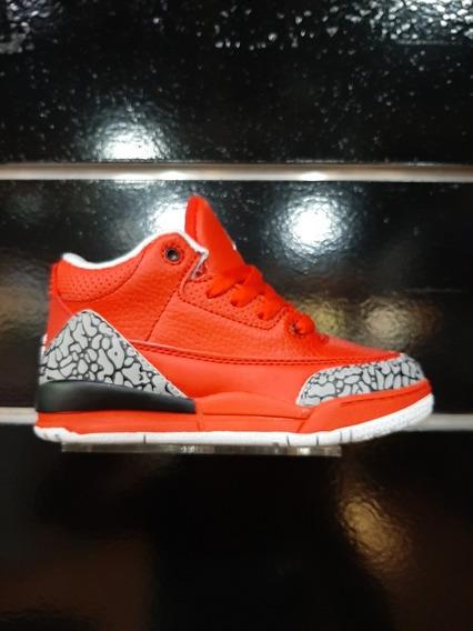 Zapato Jordan Para Niños