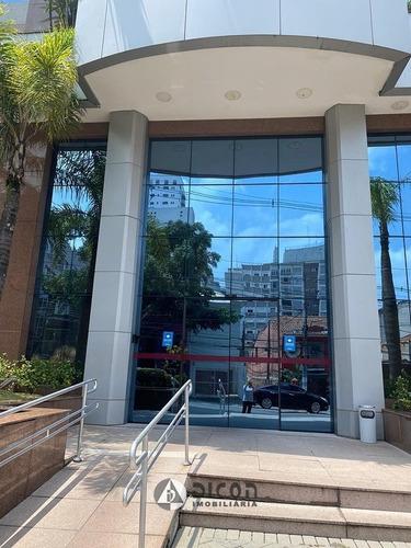 Sala Comercial A Venda Na Av Brig. Luis Antonio - 2870-2