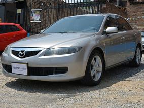 Mazda 6 Mt 2.0 2007