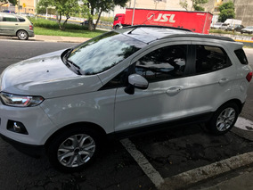 Ford Ecosport 2.0 16v Titanium Flex Powershift 5p Plus 2015