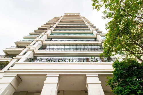 Imagem 1 de 15 de Apartamento - Moema - Ref: 113195 - V-113195