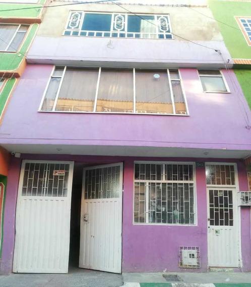 Venta Casa Bodega En Bogota - Bosa Recuerdo