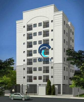 Apartamento Com 2 Dormitórios À Venda, 51 M² Por R$ 230.000 - Residencial Bosque Dos Ipês - São José Dos Campos/sp - Ap1172
