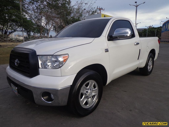 Toyota Tundra Automatico
