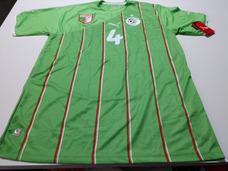 584d2fafa776a Camisa Da Seleção Da Argélia no Mercado Livre Brasil