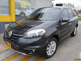 Renault Koleos Expression At 2500cc 4x2