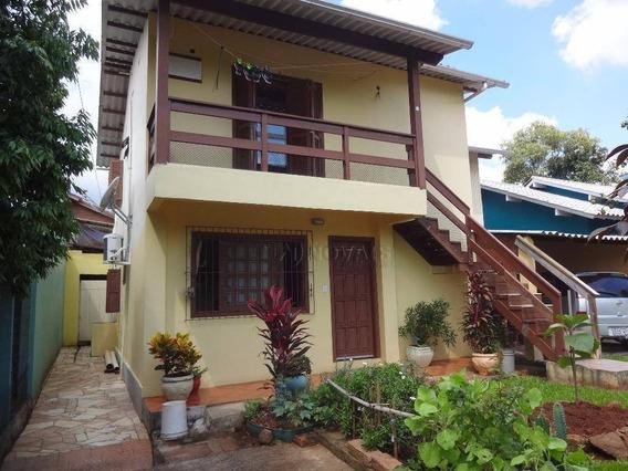 Casa Com 6 Dormitórios À Venda, 133 M² Por R$ 477.000 - Palmares - Ivoti/rs - Ca1565