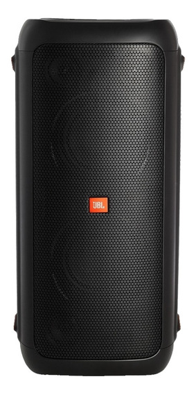 Caixa De Som Jbl Mini System Party Box 200