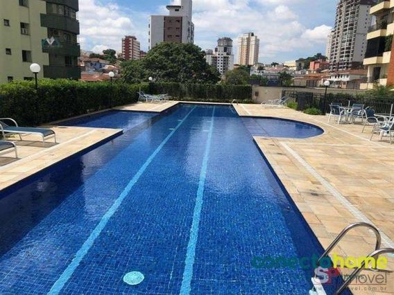 Apartamento Padrão Para Venda Em Santa Teresinha São Paulo-sp - 15733 - 15733