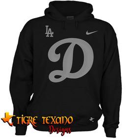 Sudadera Mlb Dodgers Los Angeles G Envío Gratis T T Designs