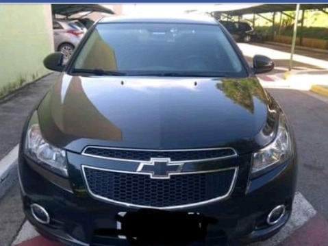 Imagem 1 de 10 de Gm Chevrolet