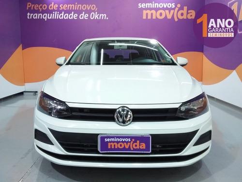 Imagem 1 de 8 de  Volkswagen Polo 1.6 Msi (aut) (flex)