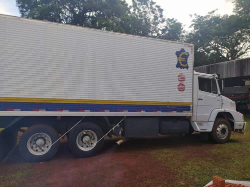 Câmara Fria Ibiporã P/ Truck