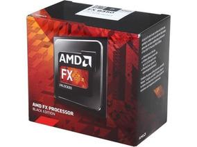 Processador Fx8350 Amd Frete Grátis
