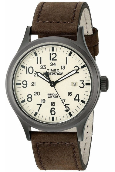 Relógio Timex T499639j Expedition