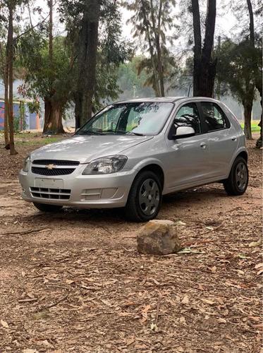 Chevrolet Celta 1.4 Ls 2013