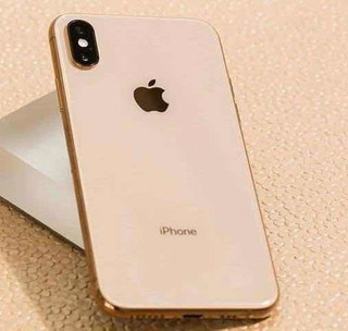 Celular iPhone XS 64 Gb