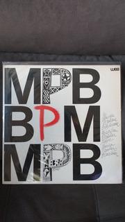 Lp Brazilian Popular Music Mpb - Vol. 5