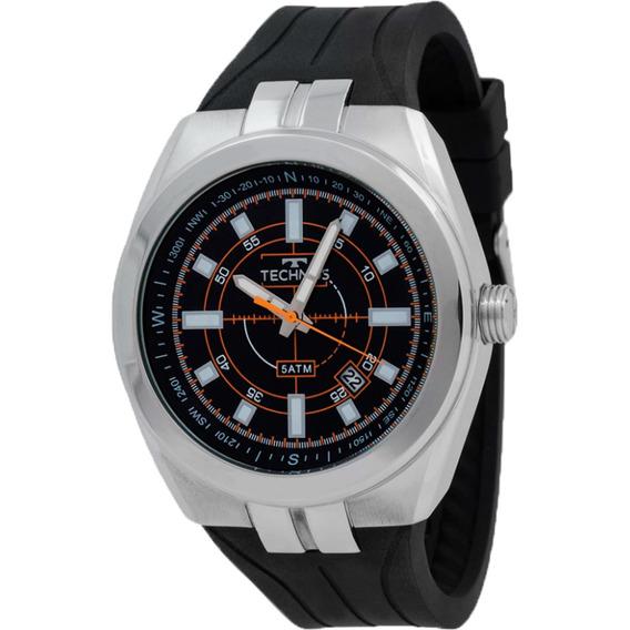 Relógio Technos - Performance - Racer - 2315aco/8p