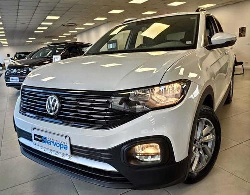 Volkswagen T-cross 200 Tsi Aut