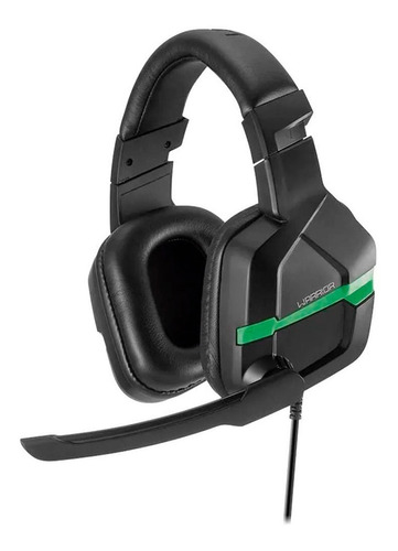 Headset Gamer Warrior Askari Xboxone Smartphone Tablet Ph291