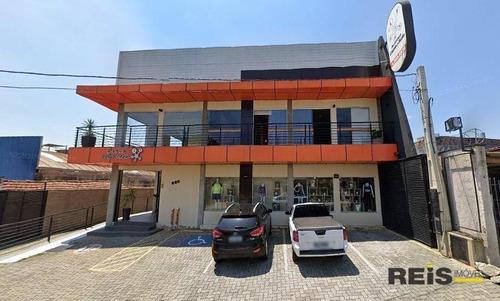 Sala Para Alugar, 20 M² Por R$ 880,00/mês - Vila Angélica - Sorocaba/sp - Sa0103