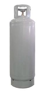 Tanque Gas A Cilindro 20 Kg Accesorio Hogar Gris Flamineta