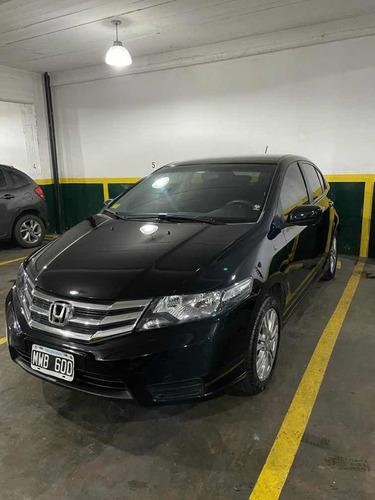 Honda City 1.5 Lx Mt 120cv 2013