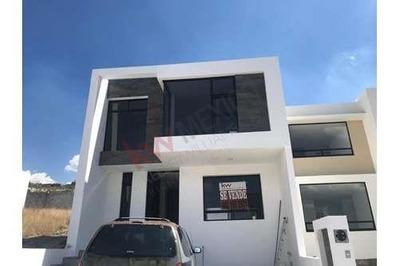 Casa En Venta, El Condado, Corregidora, Queretaro.