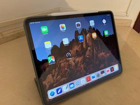 iPad Pro 2018 - 12.9 256gb + Apple Pencil 2nd Gen + Capa