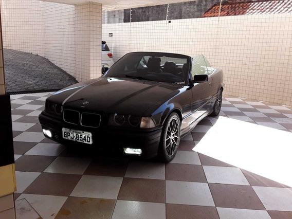 Bmw 325 Cabriolet 1994 Raridade Com Otimo Preço Docto 100%