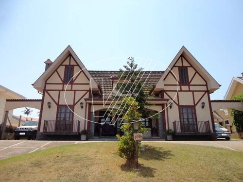 Casa À Venda Em Jardim Madalena - Ca232031