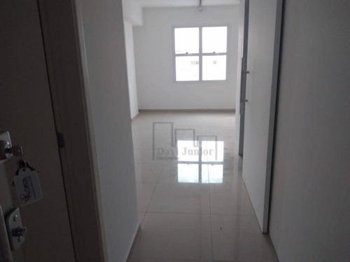 Imagem 1 de 13 de Sala Para Alugar, 42 M² Por R$ 1.000,00/mês - Jardim Vergueiro - Sorocaba/sp - Sa0270