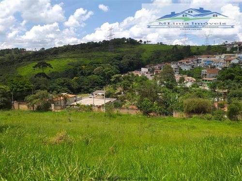 Imagem 1 de 11 de Áreas Industriais À Venda  Em Mairiporã/sp - Compre O Seu Áreas Industriais Aqui! - 1468764