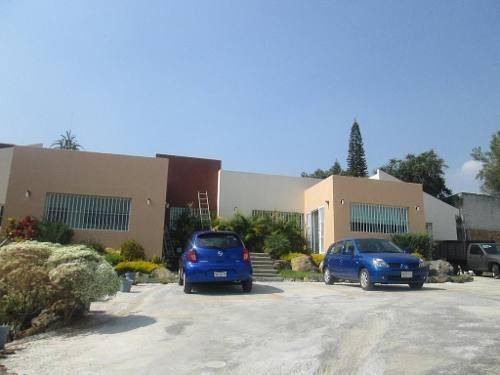 Oficina / Consultorio En Maravillas / Cuernavaca - Iti-724-of