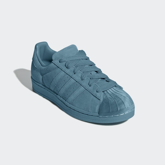 Tênis adidas Superstar Azul- Originals