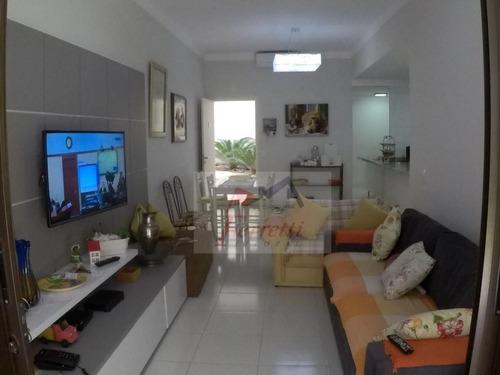 Imagem 1 de 30 de Apartamento-padrao-para-venda-em Condomínio Fechado- Enseada -guarujá Sp - 1326