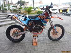 Ktm Xcw 530