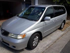Honda Odissey 2002