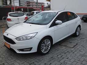 Ford Focus 2.0 Se Fastback 16v Flex 4p Powershift