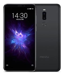 Smartphone Meizu Note 8 Usado Bloqueado Para Operadora Claro