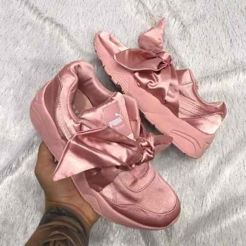 Zapatillas Puma Rihanna Ropa y Accesorios en Mercado Libre