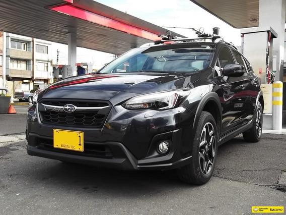 Subaru Xv Limited 2.0