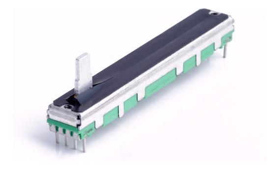 10 Potenciometro Deslizante Fader A20k A203 Yamaha Mg Serie