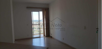 Apartamento Com 2 Dorms, Vila Santa Terezinha, Pirassununga - R$ 200 Mil, Cod: 10131640 - A10131640