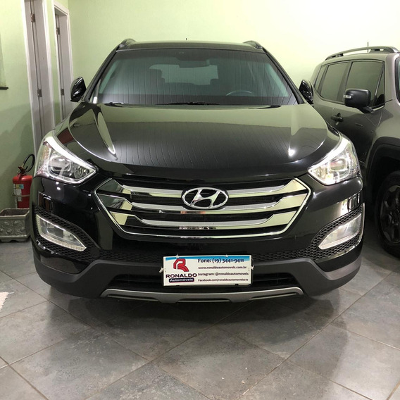 Hyundai Grand Santa Fé 3.3 V6 4p 4wd Automático
