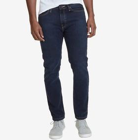 4e3036b1b6 Jeans Nautica Slim Fit Pantalon Mezclilla Caballeros