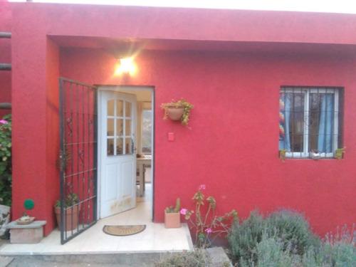 Casa Calera Vista A La Reserva