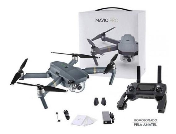 Drone Dji Mavic Pro Com Ativação