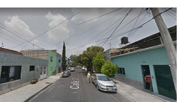 Remate Casa Col Pro-hogar Azcapotzalco $1,001,877